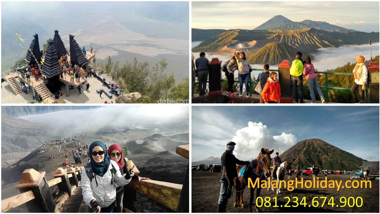 Paket Wisata Malang Bromo Murah 2020 Malang Holiday