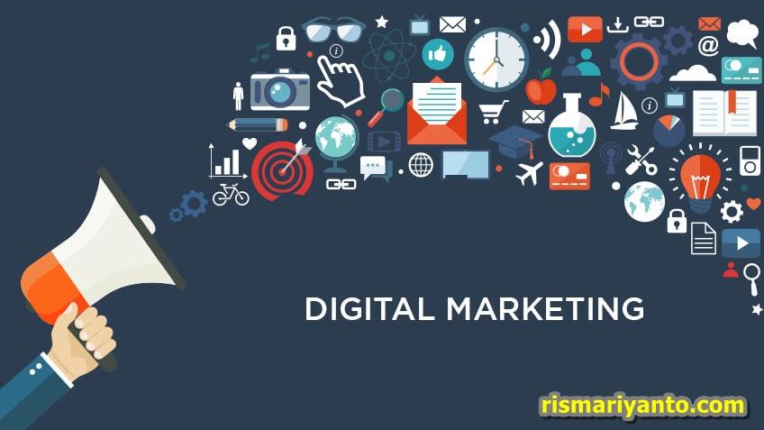 risma riyanto digital marketing