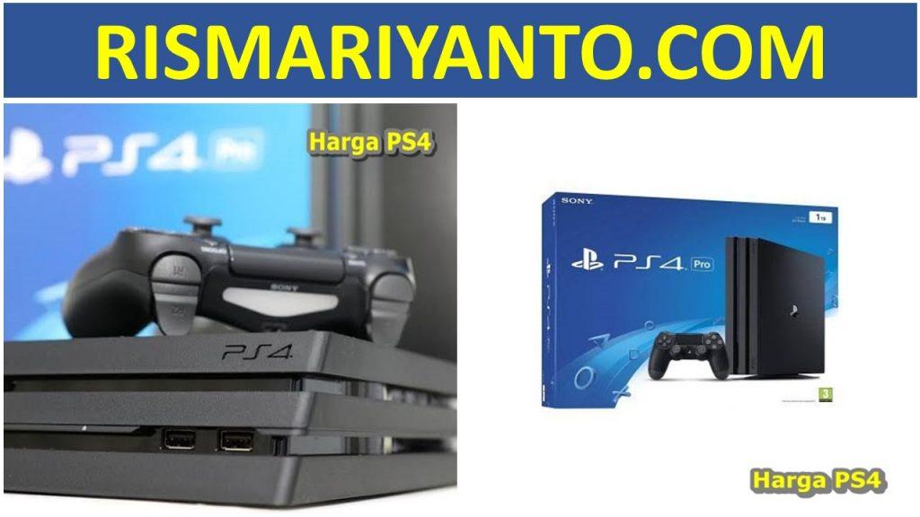 Harga PS4, Kelebihan dan Kekurangan Terbaru 2020