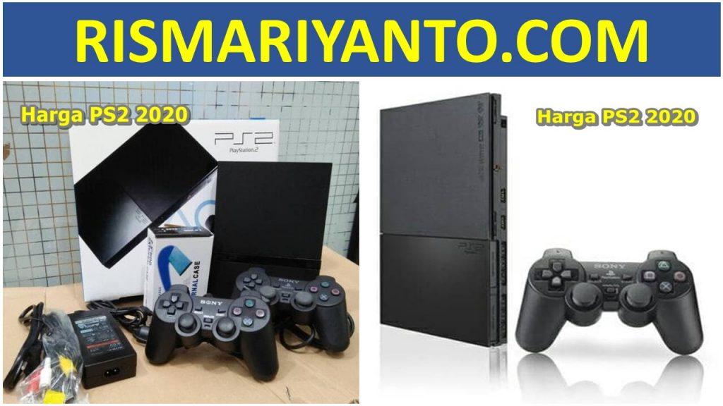 Harga PS2 2020