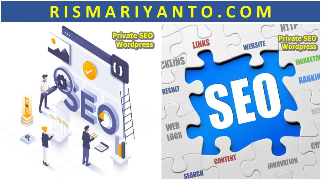 risma iyanto private seo