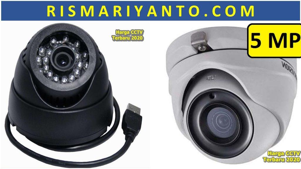 Harga CCTV 2020
