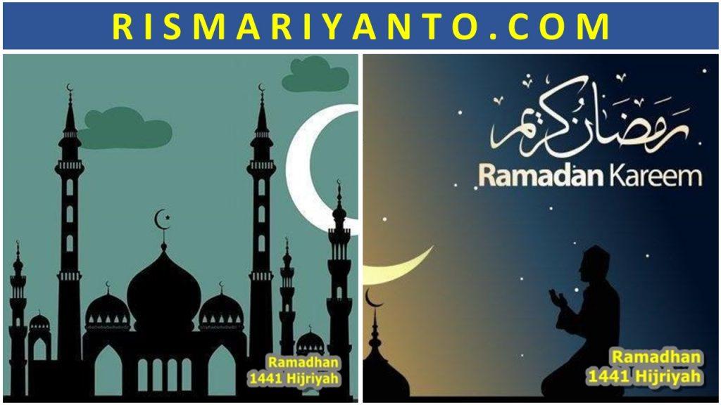 Ramadhan 1441 Hijriyah