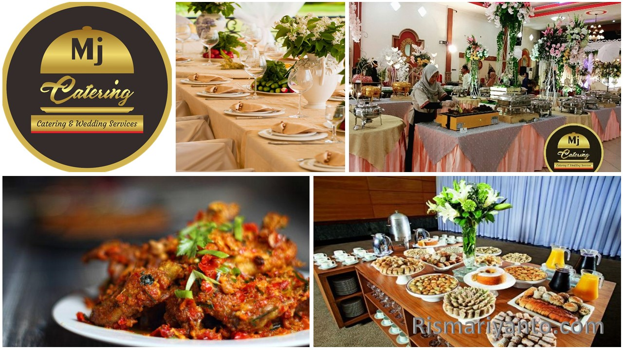 Catering Malang - MJ Catering